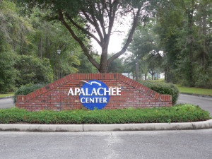 Apalachee Center Wakulla