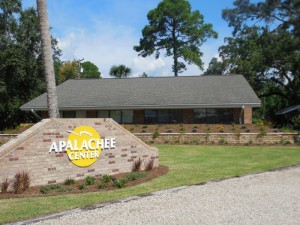 Apalachee Center Franklin County