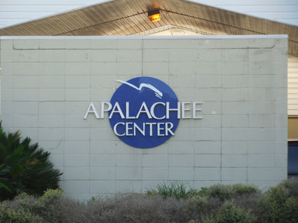 The Apalachee Center Madison County