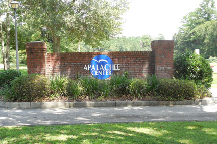 The Apalachee Center Jefferson County